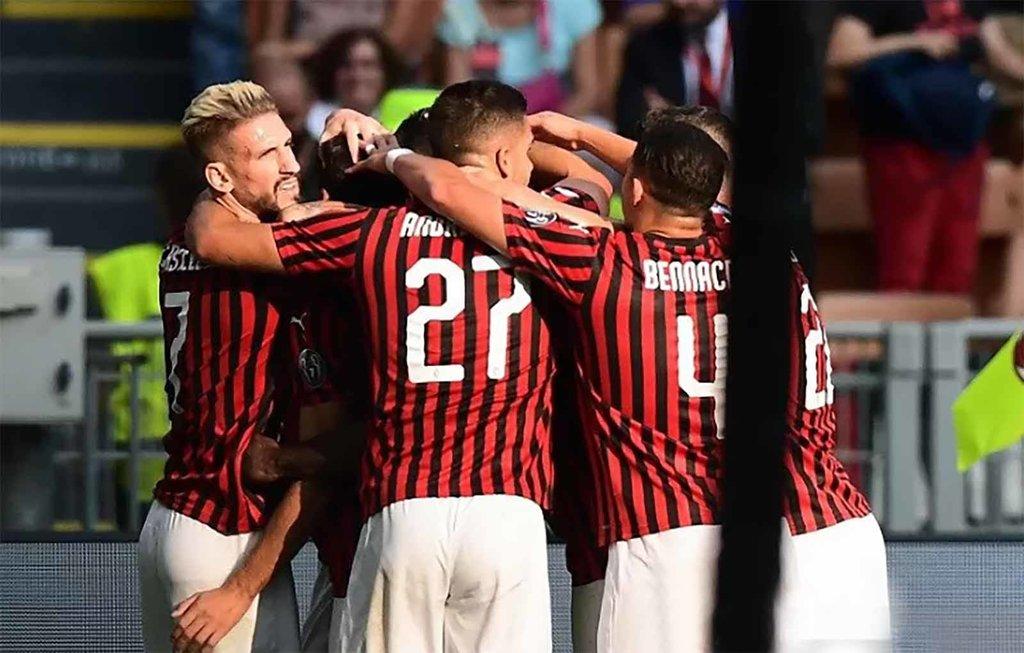 Jadwal Liga Eropa Prediksi Red Star Vs Milan Live Sctv 19 Feb Tirto Id