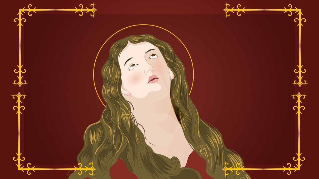 maria magdalena dejta