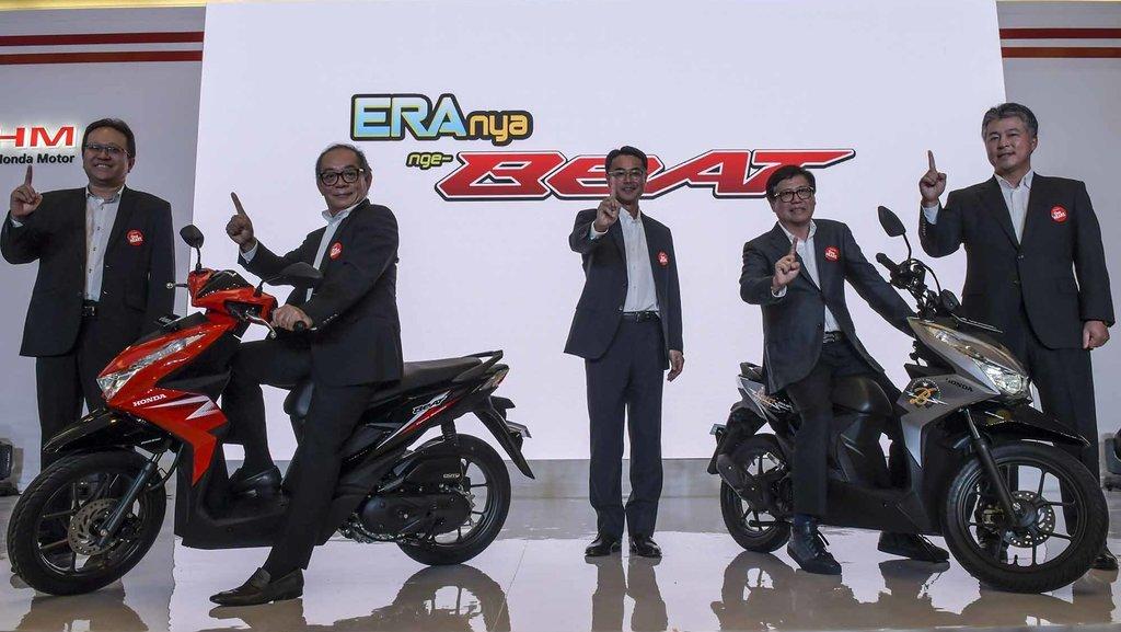 All New Honda Beat 2020 Series Harga Spesifikasi Dan Fitur Tirto Id