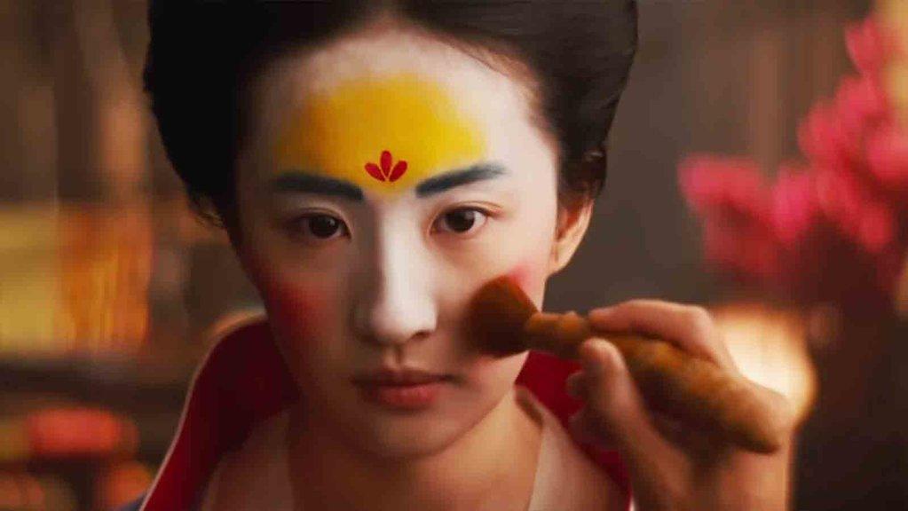 Sinopsis Animasi Mulan Legenda Cina Yang Tayang Di Netflix Tirto Id