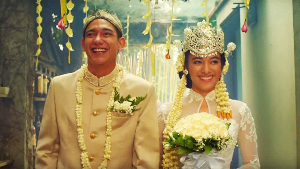 Sinopsis dan Jadwal Tayang Film Teman Tapi Menikah 2 di Jakarta ...