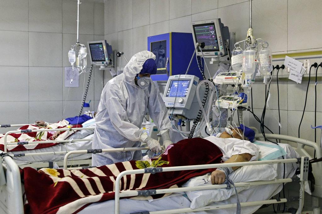 Negara Negara Dengan Angka Kesembuhan Tertinggi Untuk Pasien Virus Corona