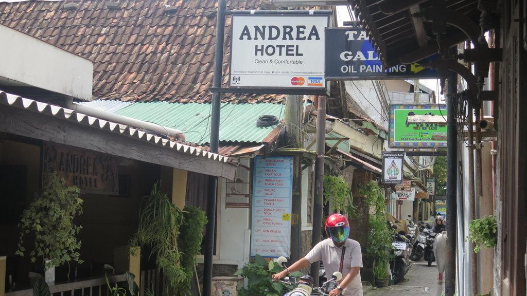 Lesunya Kunjungan Wisata di Yogyakarta