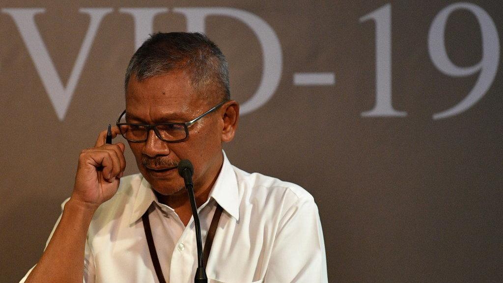 Positif Corona Covid 19 Di Indonesia Bertambah Jadi 117 Kasus Tirto Id