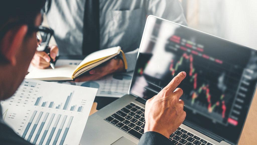 Kasus Jouska Dan Tips Memulai Investasi Saham Online Bagi Pemula Tirto Id
