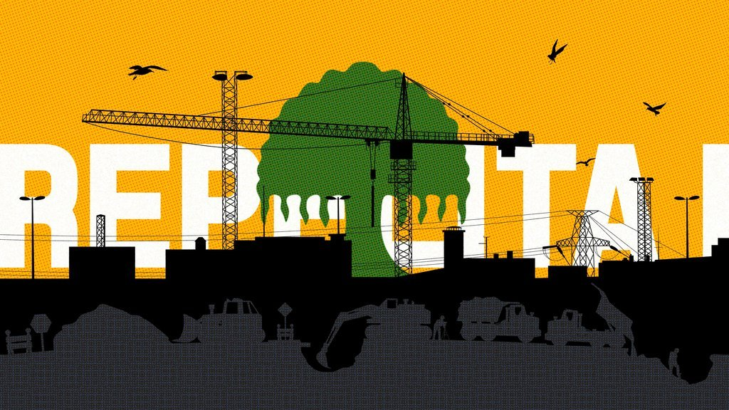 Repelita Ala Orba Pembangunanisme Yang Mengandalkan Modal Asing Tirto Id