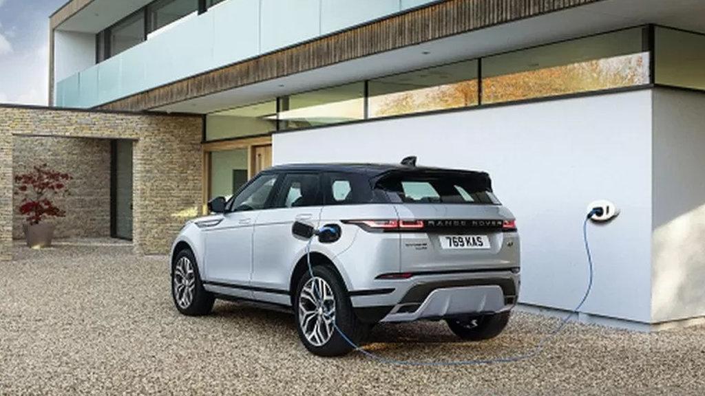 Spesifikasi Mobil Range Rover Evoque Dan Discovery Tirto Id