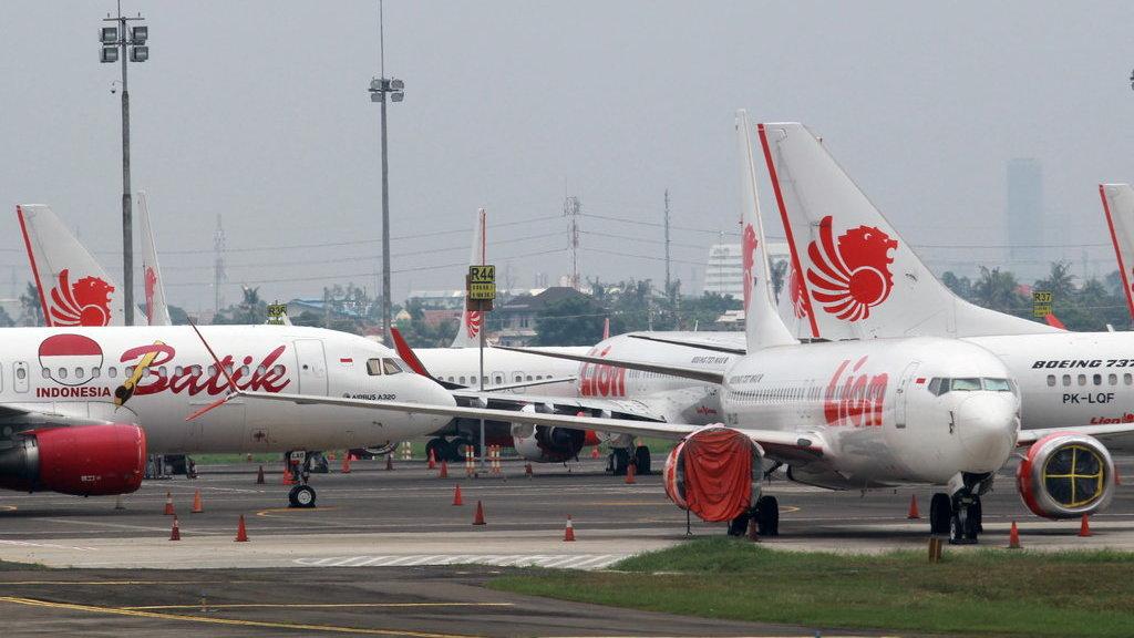 Syarat Terbang Bagi Penumpang Lion Air Di Masa New Normal Tirto Id