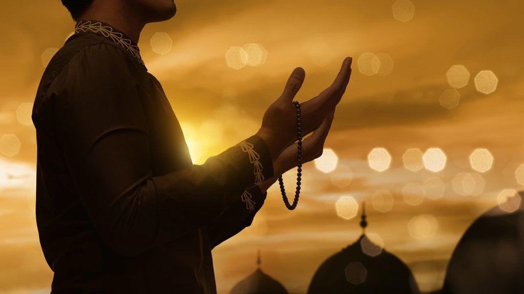 Ucapan Selamat Berpuasa Ramadhan 2021 Dalam Bahasa Indonesia Arab Tirto Id