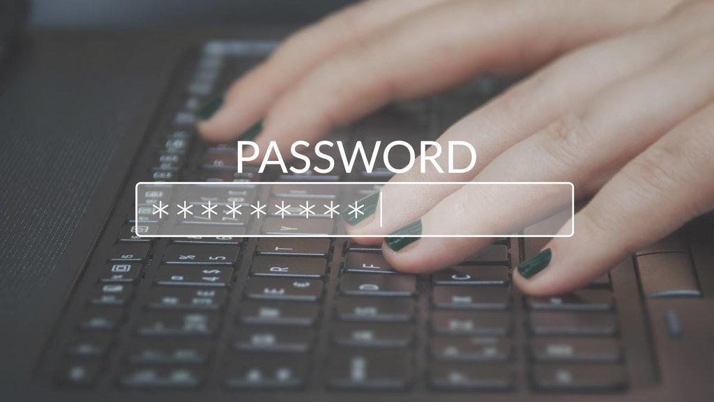 Tak Ada Password Yang Tak Bisa Diretas Tirto Id