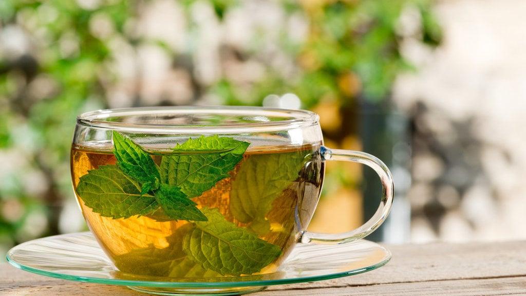 8 Manfaat Minum Teh Peppermint: Mengatasi Perut Kembung & Bau Mulut -  Tirto.ID