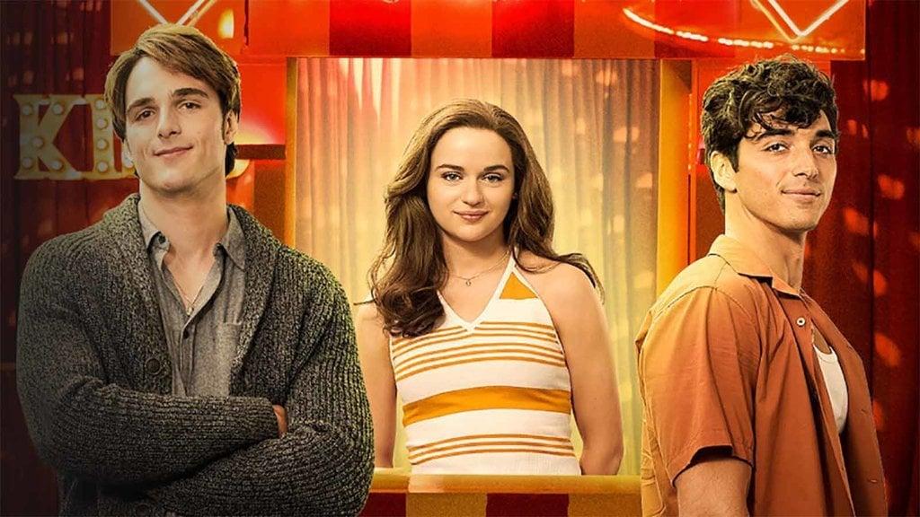 Nonton Film The Kissing Booth 2 Di Netflix Mulai 24 Juli 2020 Tirto Id