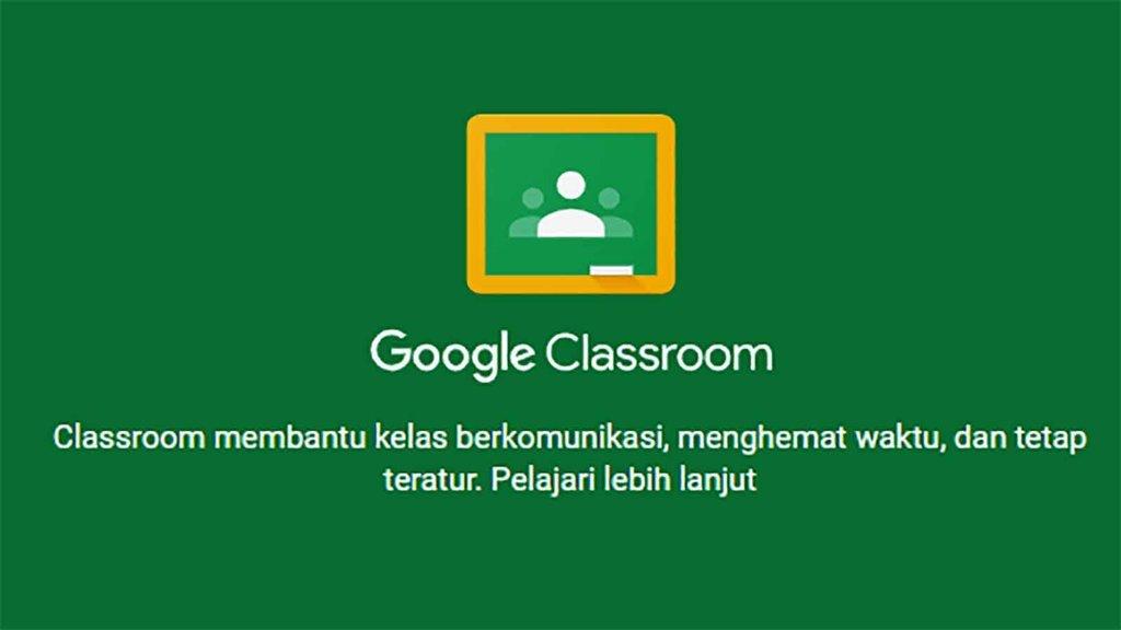 Cara Mengirim Tugas Di Google Classroom Melalui Android Dan Laptop Tirto Id