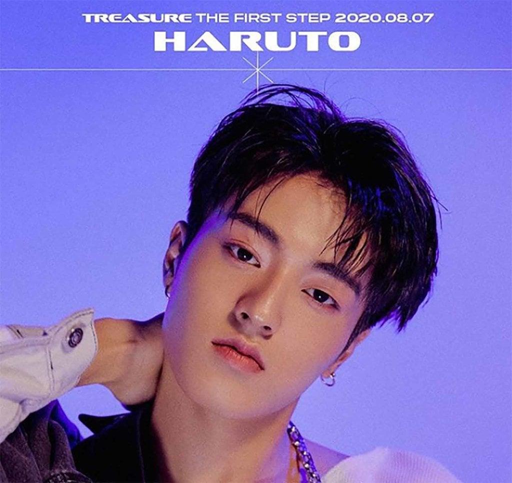 Profil 12 Member Treasure Yang Debut 7 Agustus Dengan Lagu Boy Tirto Id