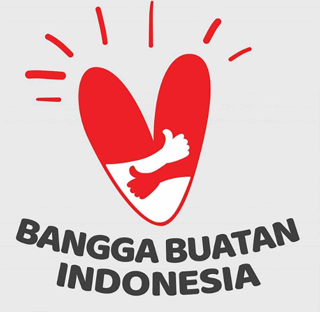 Arti Logo Hut Ke 75 Ri Indonesia Maju Dan Bangga Buatan Indonesia Tirto Id