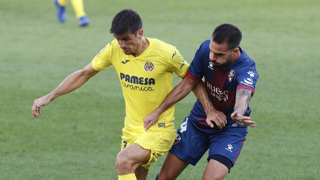 Prediksi Villarreal VS Eibar