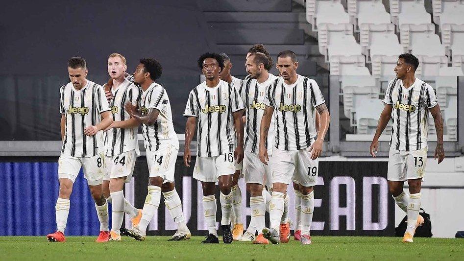 Prediksi Juventus Vs Verona Jadwal Liga Italia Siaran Live Rcti Tirto Id