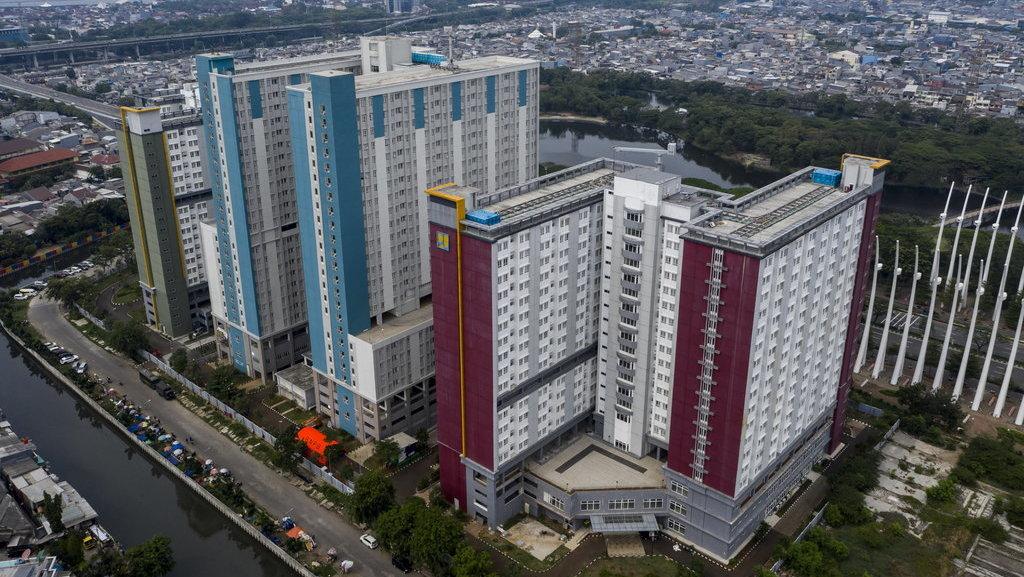Daftar 5 Hotel Di Jakarta Untuk Isolasi Mandiri Pasien Covid 19 Tirto Id