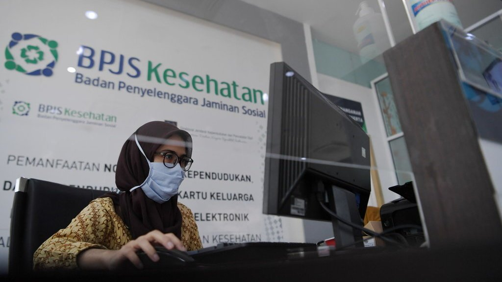 Tarif Iuran Bpjs Kesehatan 2021 Cara Pendaftaran Peserta Mandiri Tirto Id