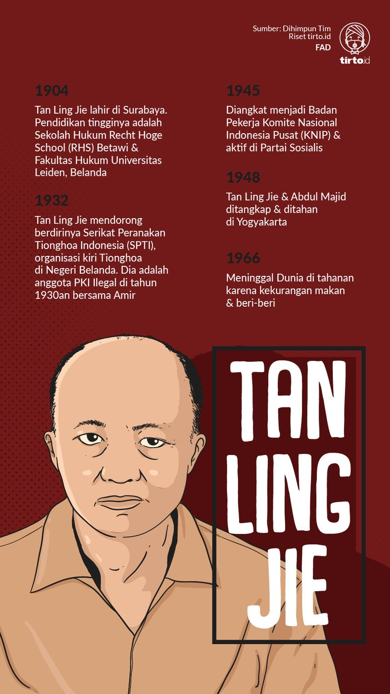 Infografik Tan Ling Jie