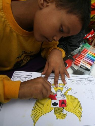 Indonesia Rayakan Hari Pancasila