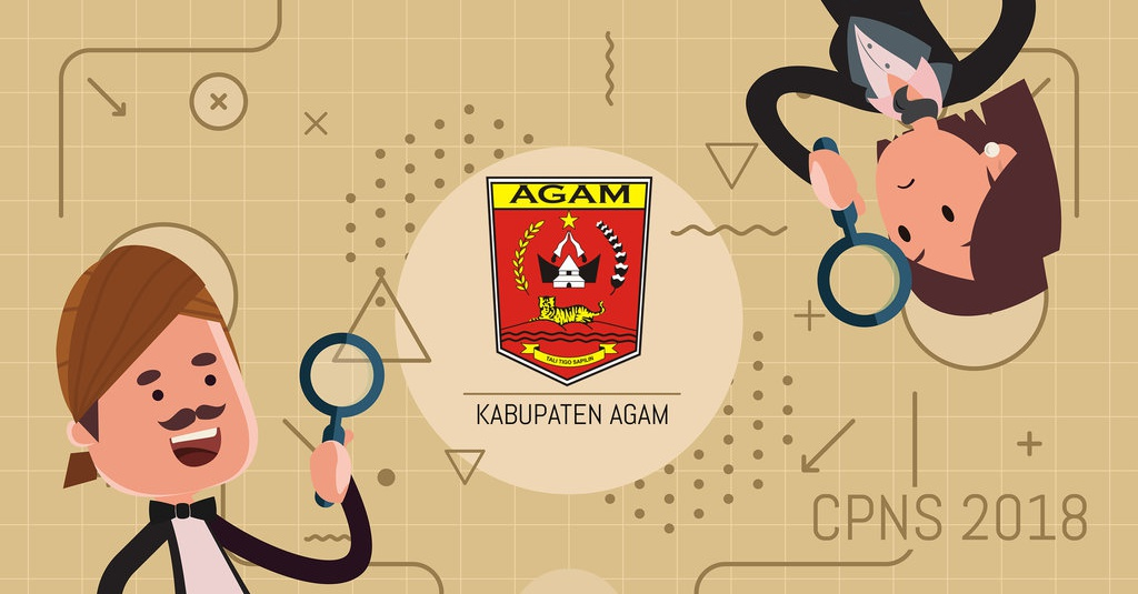 Cpns 2019 Kabupaten Agam Buka Lowongan 99 Formasi Tirto Id