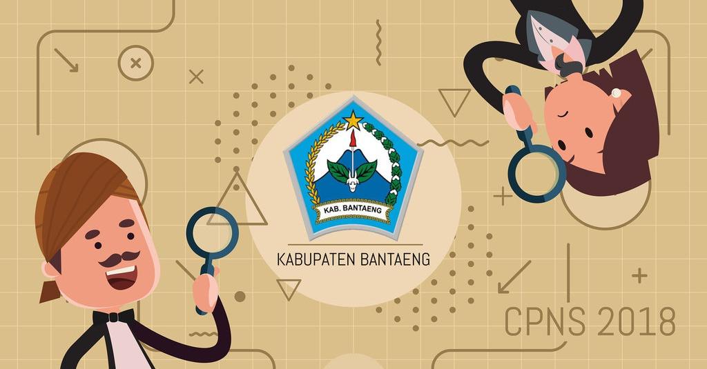 Cpns 2019 Kabupaten Bantaeng Buka Lowongan 135 Formasi Tirto Id