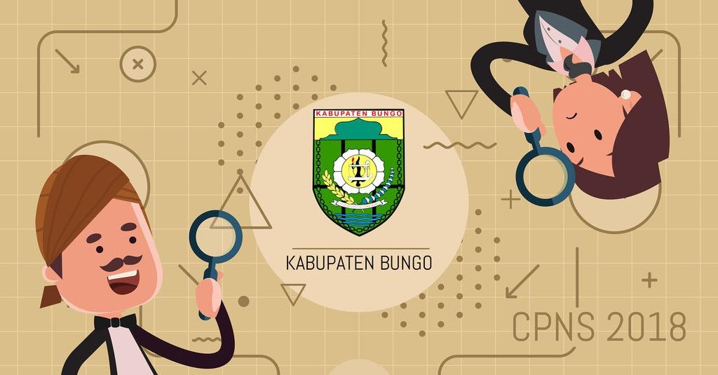 Cpns 2019 Kabupaten Bungo Buka Lowongan 226 Formasi Tirto Id