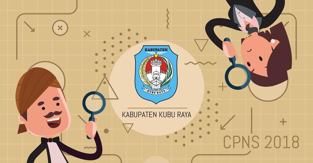 Cpns 2019 Kabupaten Kubu Raya Buka Lowongan 227 Formasi Tirto Id
