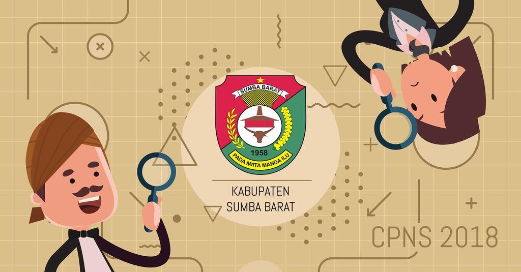 Cpns 2019 Kabupaten Sumba Barat Buka Lowongan 132 Formasi Tirto Id
