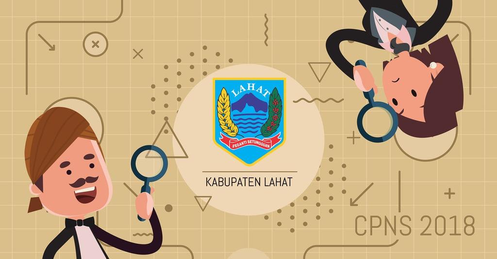 Cpns 2019 Kabupaten Lahat Buka Lowongan 370 Formasi Tirto Id