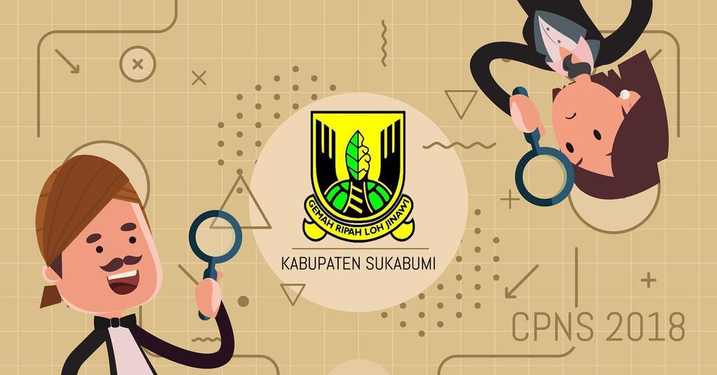Cpns 2019 Kabupaten Sukabumi Buka Lowongan 200 Formasi Tirto Id