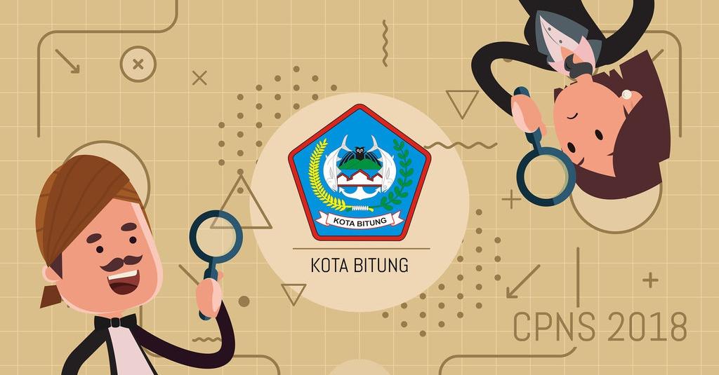 Cpns 2019 Kota Bitung Buka Lowongan 32 Formasi Tirto Id