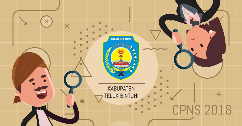 Pendaftaran Cpns Di Kabupaten Teluk Bintuni 26 September 2018 Dibuka Sesuai Formasi Tirto Id
