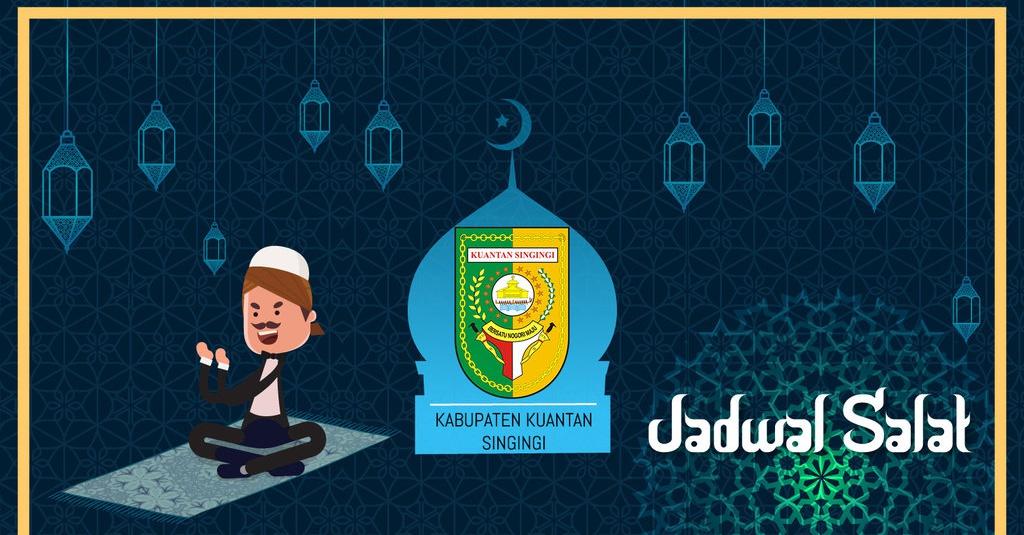 Sholat Subuh Di Kab Kuantan Singingi Dan Info Masjid Tirto Id