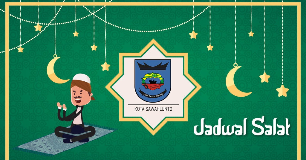 Jadwal Sholat Maghrib Kota Sawahlunto Desember 2018 Hari Ini Tirto Id