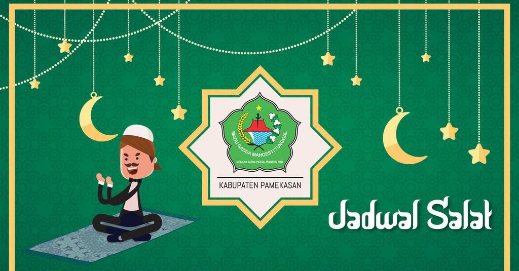 Jadwal Sholat Ashar Dan Info Masjid Di Kab Pamekasan Hari Ini Tirto Id
