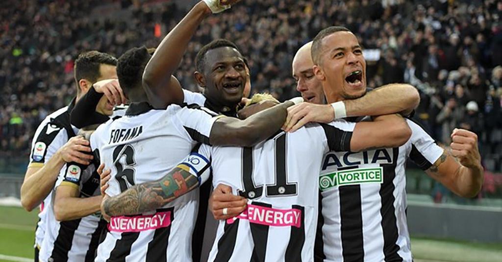 Udinese vs Napoli di Serie A: Prediksi, Skor H2H, Live Streaming