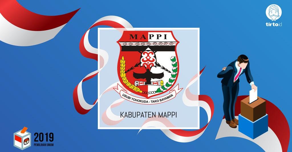 Jokowi Atau Prabowo Bakal Menang Pilpres 2019 Di Mappi Tirto Id