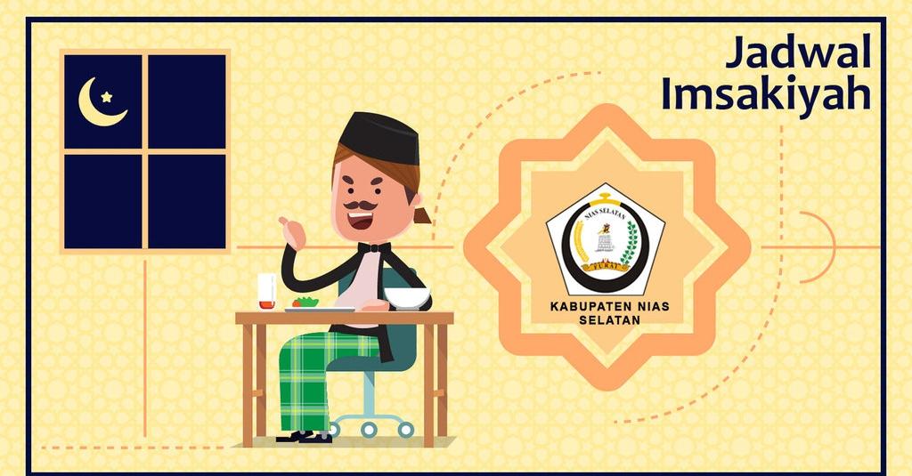 Waktu Buka Dan Imsak Kota Jakarta Dan Kab Nias Selatan Hari Ini Senin 6 Mei 2019 Tirto Id