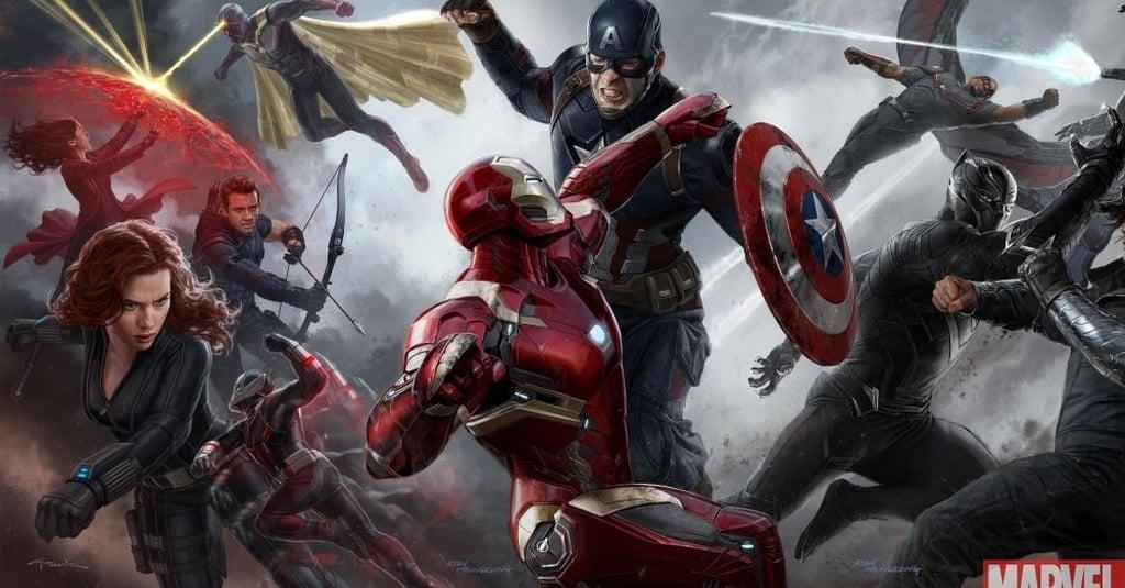 Urutan Film Serial Marvel Berdasarkan Kronologis Timeline Mcu Tirto Id