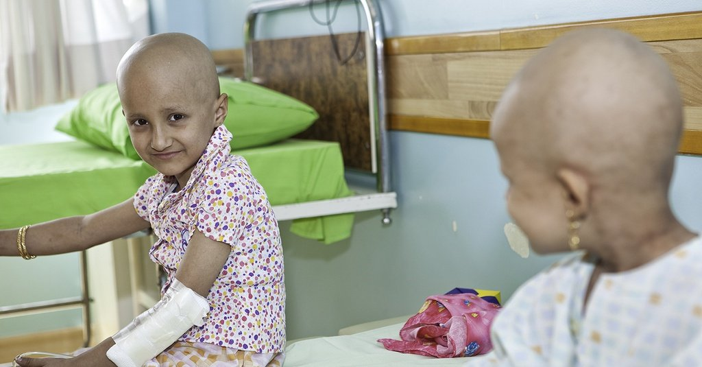 childre valley childrens cancer - HD1658×1106