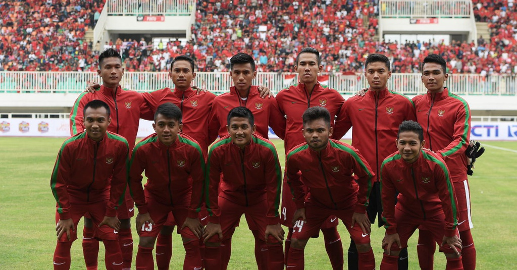 Timnas U 22: Preview Timnas Indonesia U-22 Vs Vietnam Di SEA Games 2017