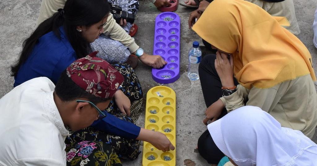 Ajaklah Anak Anak Mengenali Permainan Tradisional Tirto Id