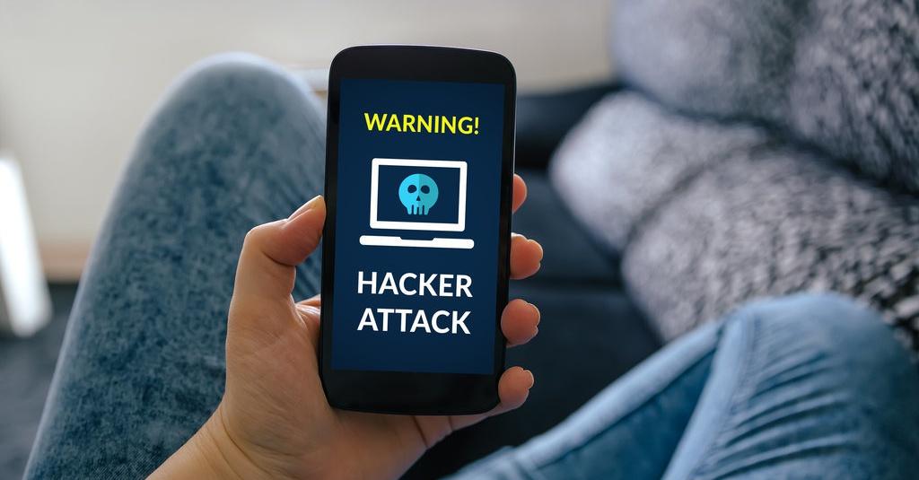 Tanda HP Android Kena Malware atau Virus dari Aplikasi Berbahaya ...