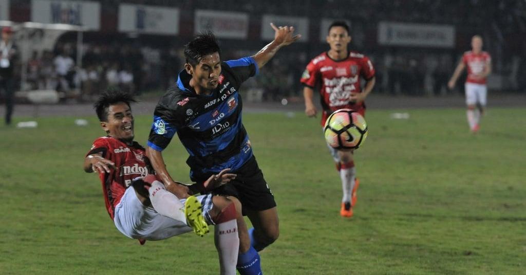 Image Result For Bali United Vs Arema Fc