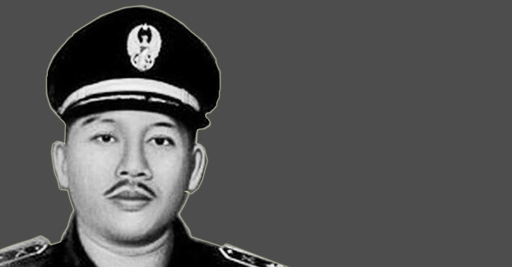 Brigjen Katamso, Korban Tragedi 1965 di Yogyakarta - Tirto.ID