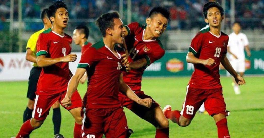 Live Streaming RCTI: Timnas U19 Indonesia vs Jepang 25 Maret 2018  Tirto.ID