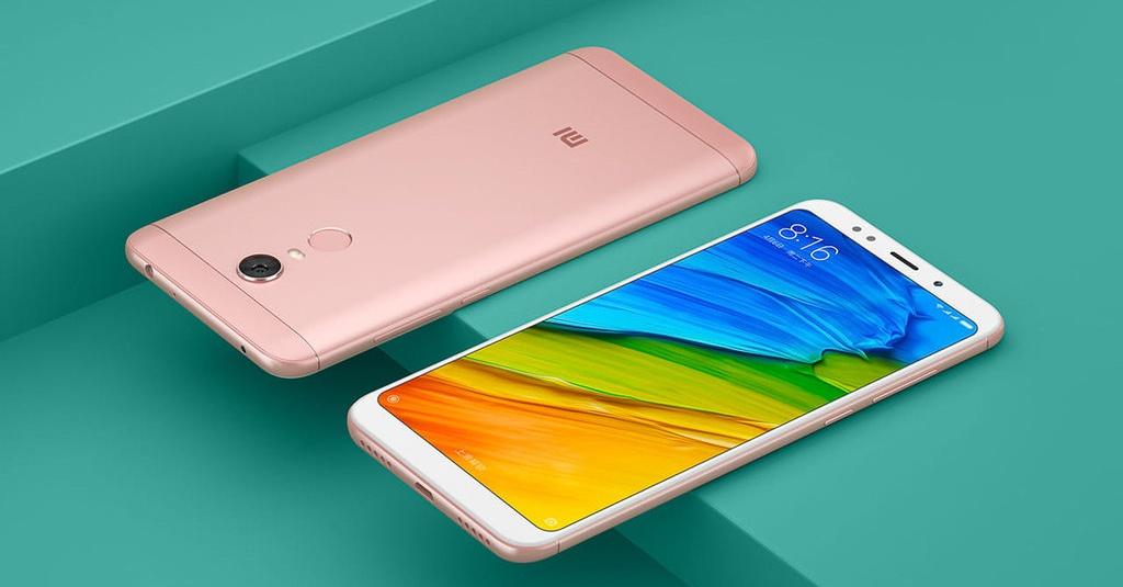 Perjuangan Mencari Ponsel Murah Xiaomi Redmi 5a Tirto Id