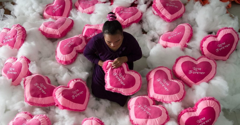 Cara Merayakan Valentine Hari Kasih Sayang Bagi Yang Sedang Jomlo Tirto Id